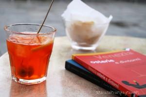 Aperol Spritz a Venezia