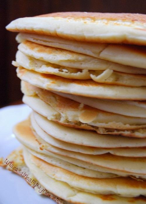 Pancakes di Nigella per il brunch di sabato mattina