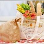 La shopping bag solidale con i futuri sposi di Emilia e Abruzzo