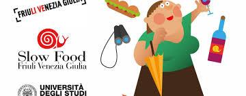 Sono un Narratore Slowfood del Friuli Venezia Giulia