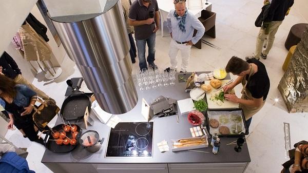 Electrolux-Cooking-Show -Una casa in campagna Alessandra Colaci