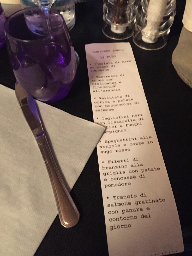 Un pranzo fra Blogger _ Antico Panada Trieste - Una casa in Campagna - Alessandra Colaci