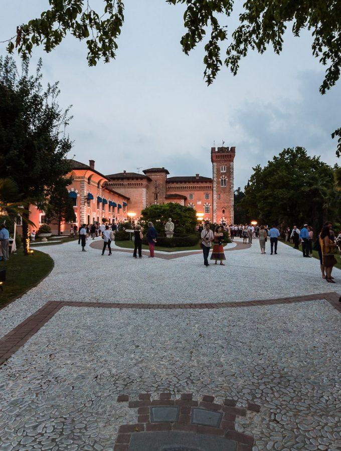 Al Castello di Spessa torna la cena spettacolo di FVG Via dei Sapori