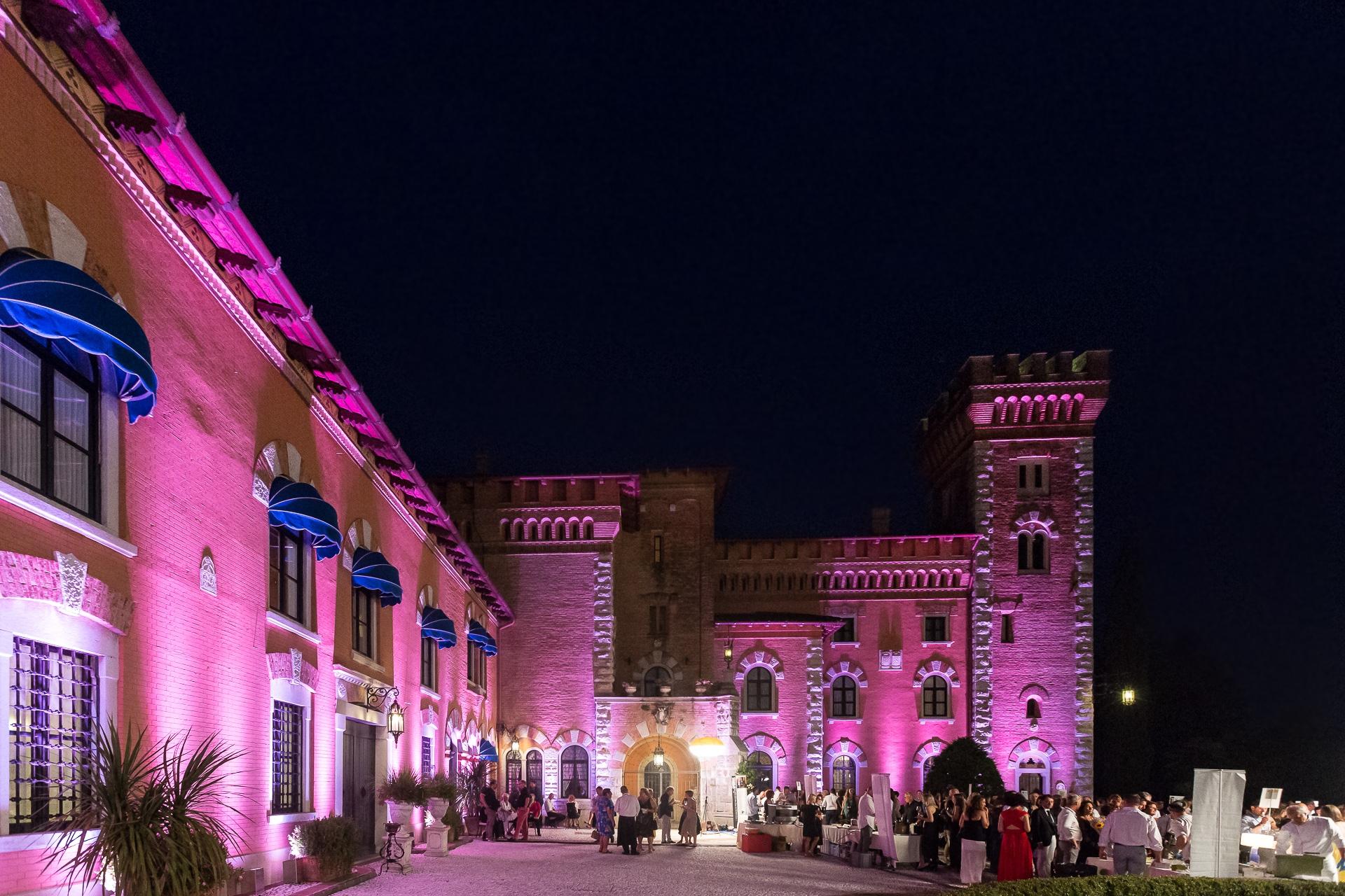 2 FVG Via dei Sapori_Castello di Spessa_ph F.Gallina