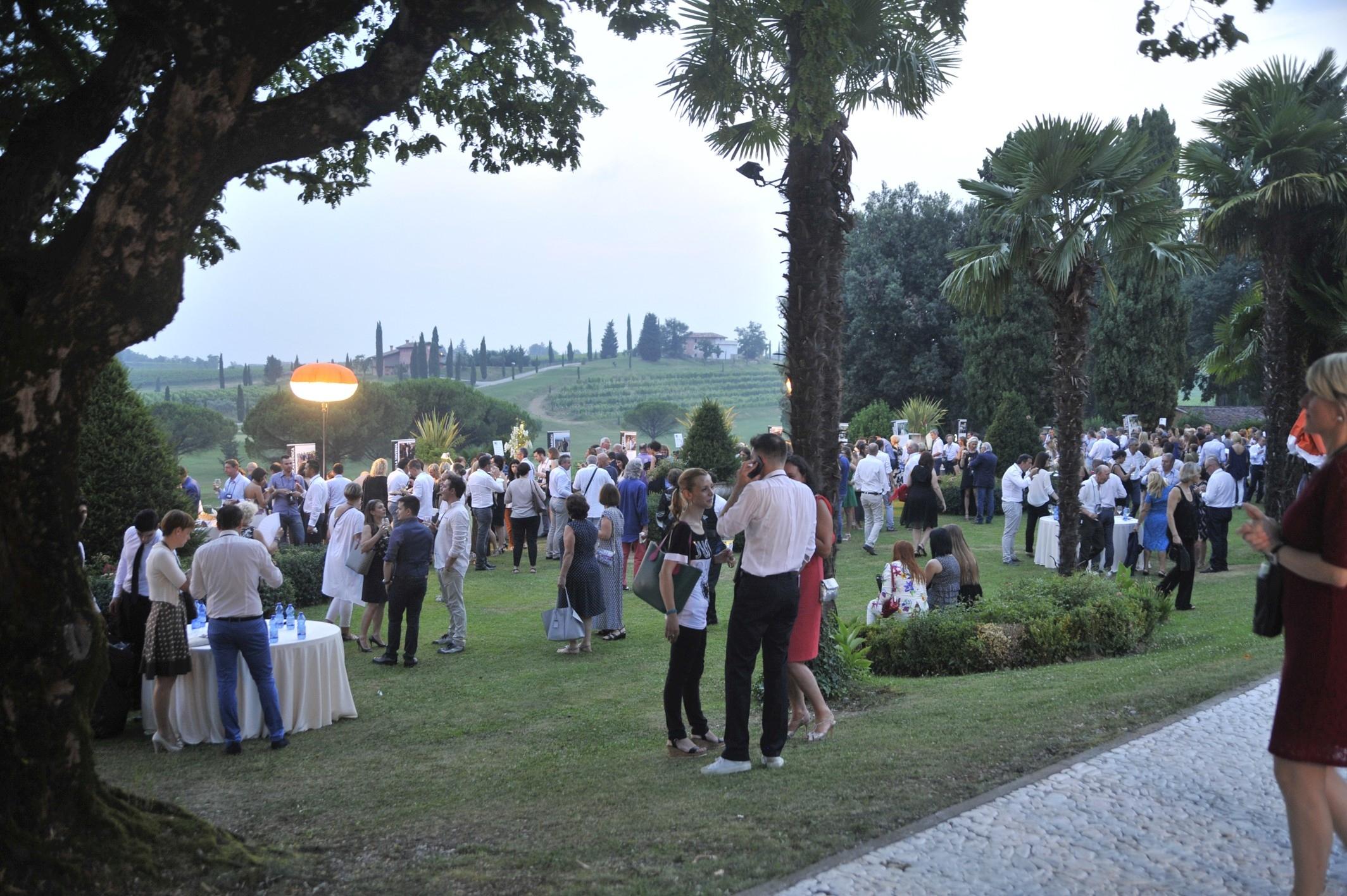 FVG Via dei Sapori_Castello di Spessa_ph F.Colautti