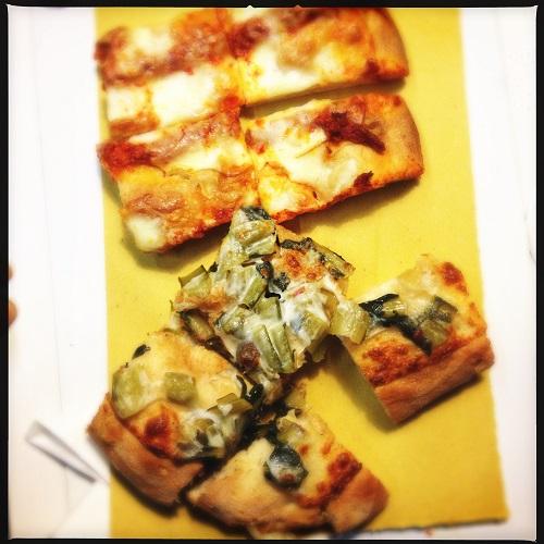 Gabin Pizza & Food: Pizza e Hamburger da Gourmet anche in Friuli