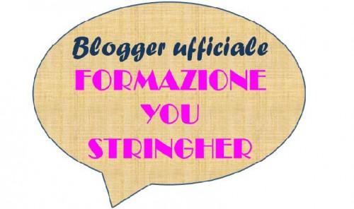 Blogger Ufficiale  Formazione You Stringher_ Una casa in campagna