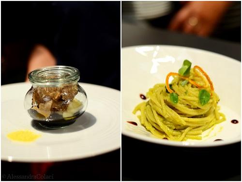2014 Luglio cena a Umago Sailing Chef ©Alessandra Colaci Una casa in campagna
