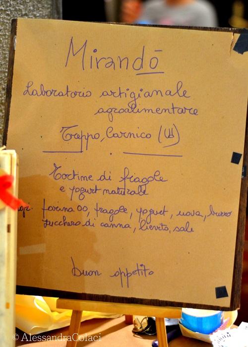 Taste the Borders2014 - Mirandò- ©Alessandra Colaci Una casa in campagna
