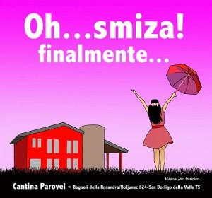 Osmiza Parovel Una casa in campagna Blog Alessandra Colaci
