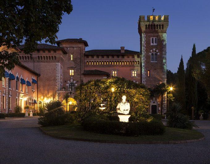 12 luglio: Dinner Show di FVG Via dei Sapori al Castello di Spessa