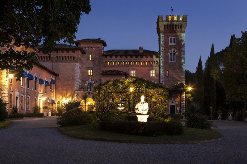 castello di Spessa Una casa in campagna Alessandra Colaci