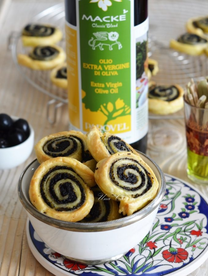 Spirali con tapenade vegetariana alla liquirizia e olio extra vergine Macké_Una Casa in Campagna_©2016 Alessandra Colaci