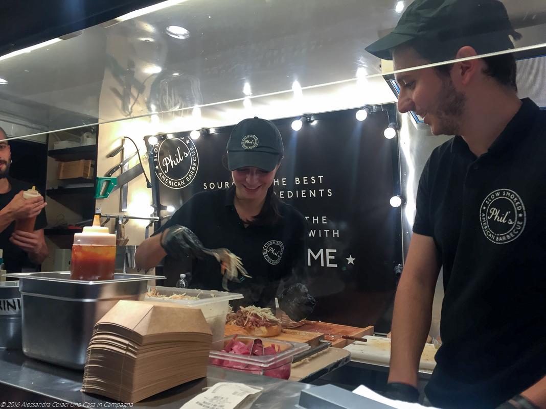 StreEat Food Truck Festival Udine Una Casa in Campagna Alessandra Colaci