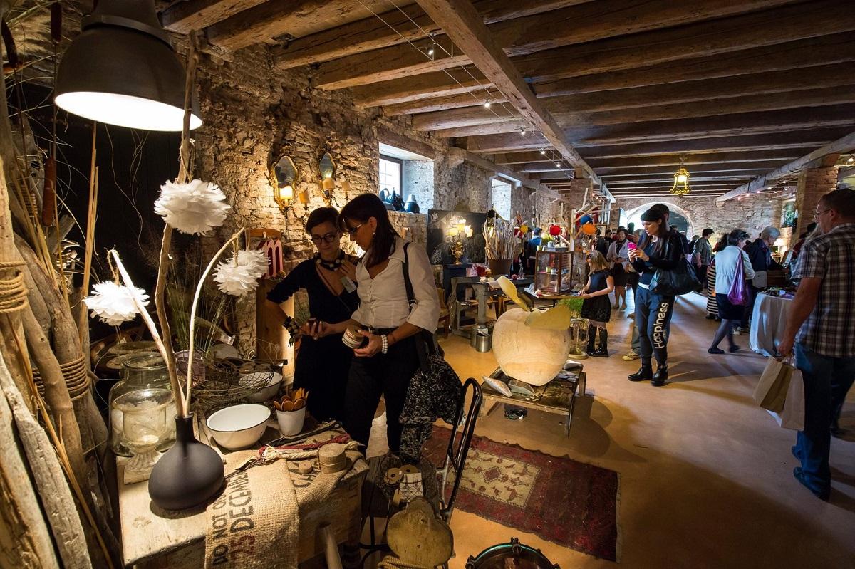 Strassoldo Una casa in campagna Alessandra Colaci ©Castello di Strassoldo di Sopra