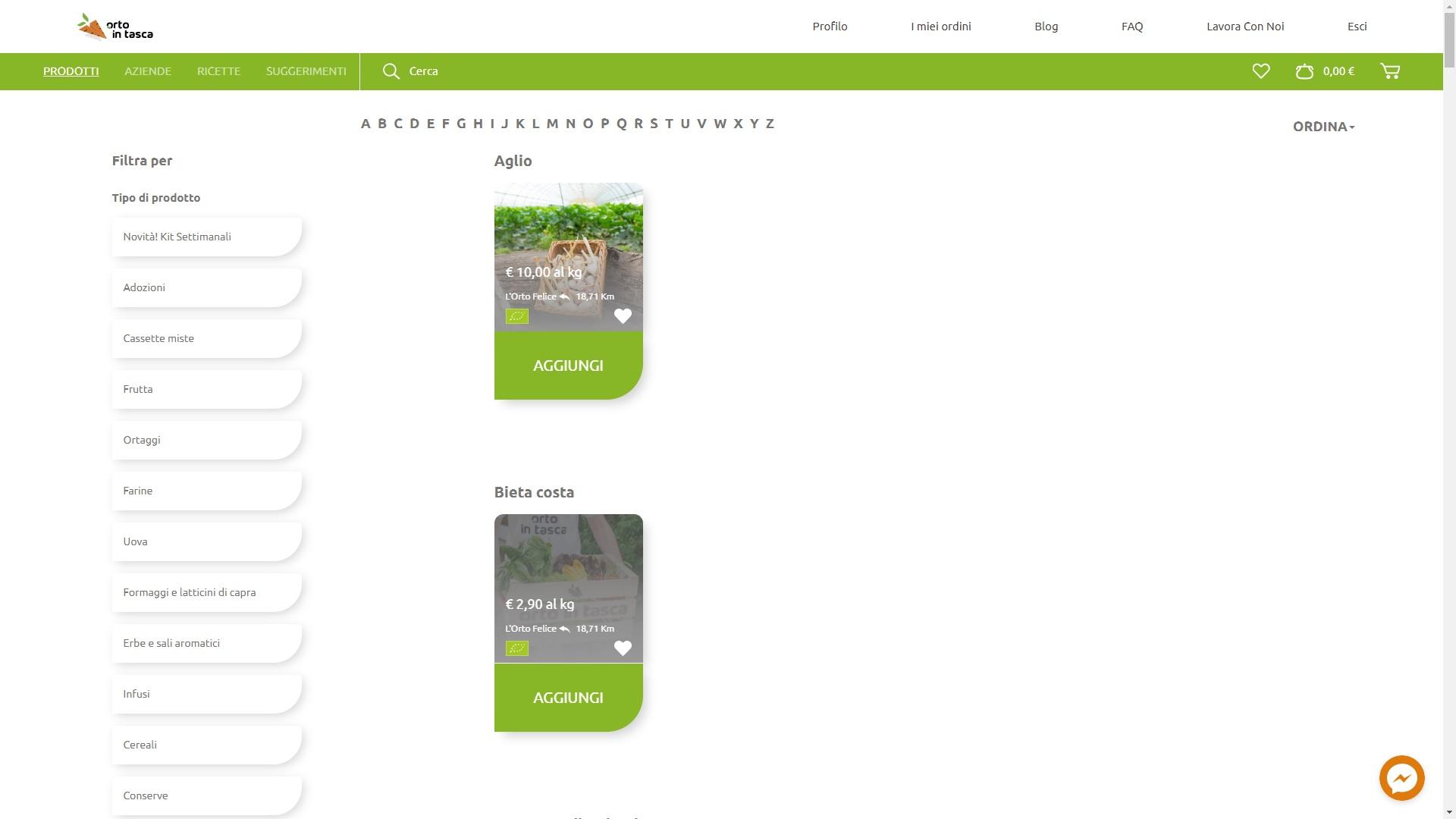 Orto_in_tasca_schermata_lista_prodotti