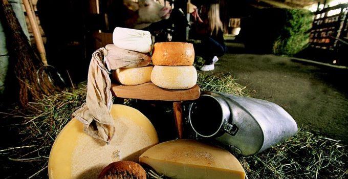 16 e 17 dicembre a Sutrio (UD)-Formandi: sapori e formaggi di montagna