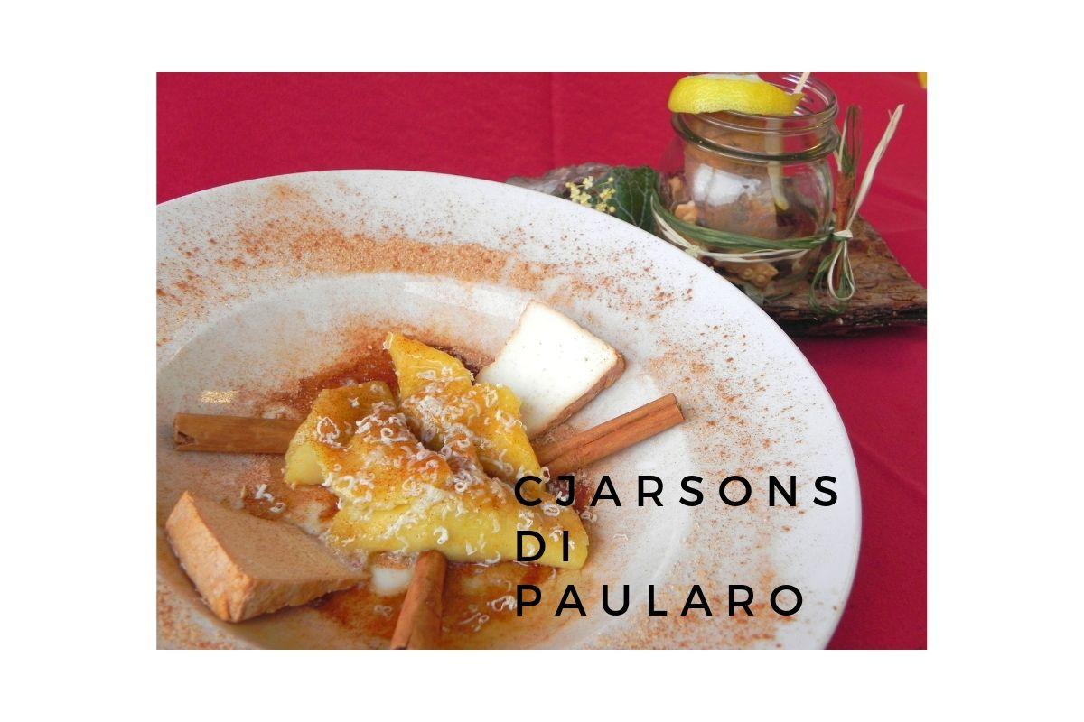 Cjarsons di Paularo Una Casa in Campagna Alessandra Colaci